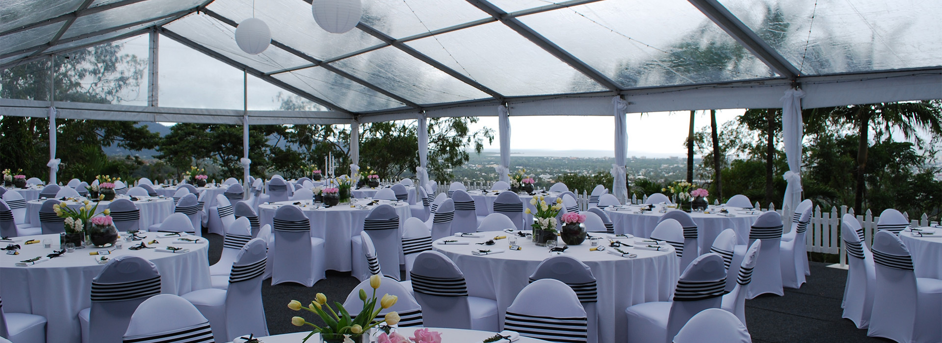 Event party equipment hire in cairns north queensland junglespirit Image collections