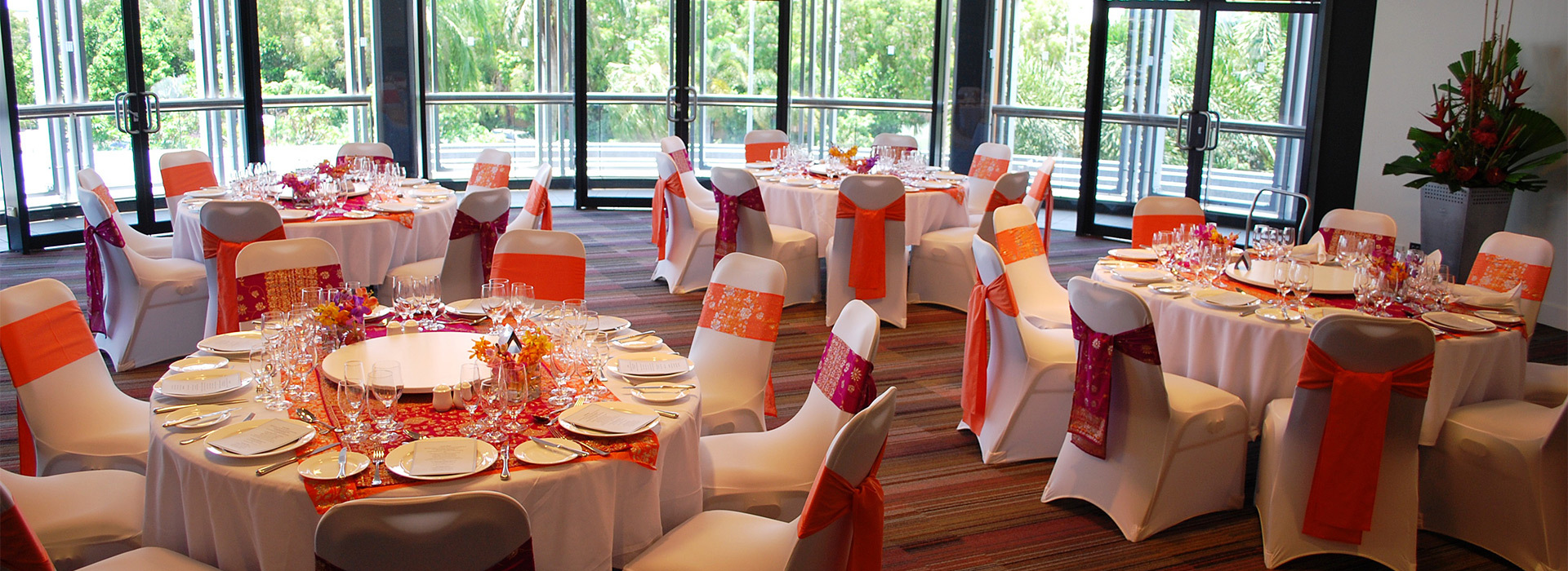 Event party equipment hire in cairns north queensland